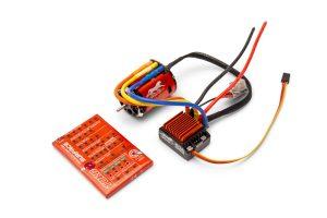 SKYRC CHEETAH 60A ESC plus 10.5T Sensor