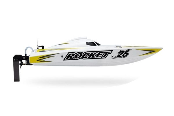 Rocket Deep Vee Brushless