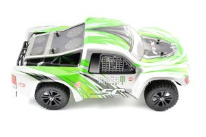FTX Surge RTR - 4WD Electric Short Course Truck
