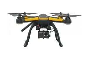 HUBSAN X4 PRO H109S MID EDITION