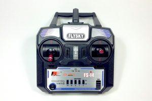 FLYSKY FS-i4