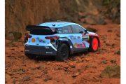 Carisma GT24i20 Hyundai i20 WRC
