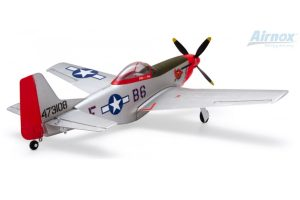 AIRNOX P-51D MUSTANG