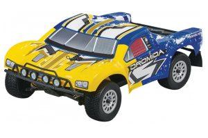 Dromida SC V2 Short Course 4WD 1/18