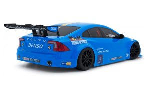 1/10 Polestar S60 STCC 4WD Racing car RTR