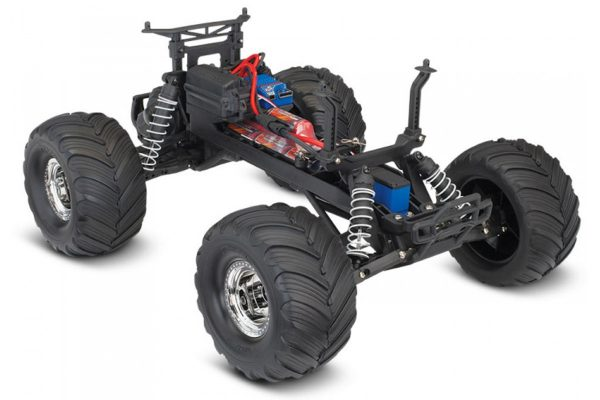 traxxas bigfoot