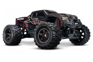 TRAXXAS X-Maxx 8S 4WD Brushless