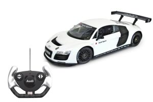 Rastar (Jamara) Audi R8 LMS Performance 1:14