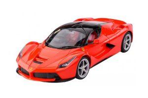 Rastar Ferrari La Ferrari 1:14 RTR RC Car