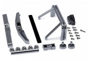 TRAXXAS 3662 Body Accessories Kit for Bigfoot #1