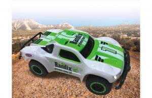 Bandix-greenex-10-Monstertruck-4WD-24G-Licht