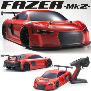 Kyosho-34422T1-1-10-Fazer-EP-Mk2-Audi-R8